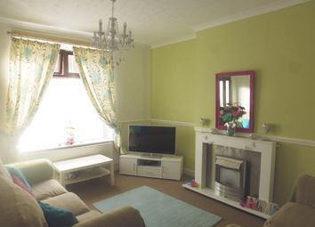 Thumbnail 2 bed end terrace house for sale in Rothwell Street, Rochdale