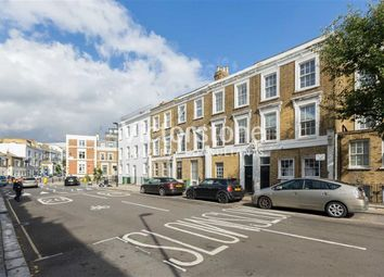 Thumbnail 5 bed flat to rent in Torriano Avenue, Kentish Town, London