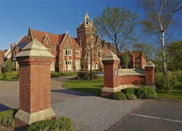 Thumbnail 1 bed flat for sale in The Clock Tower, The Galleries, Warley, Brentwood, Essex