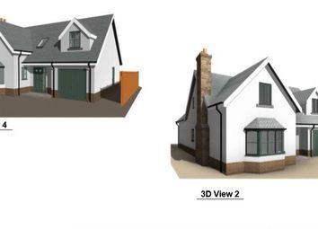Thumbnail 4 bedroom detached house for sale in Tirmynydd Road, Three Crosses, Swansea