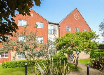 Thumbnail 2 bed flat for sale in Mapperley Heights, Plains Road, Nottingham