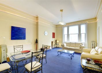Thumbnail 2 bed flat for sale in Belsize Crescent, Belsize Park, London