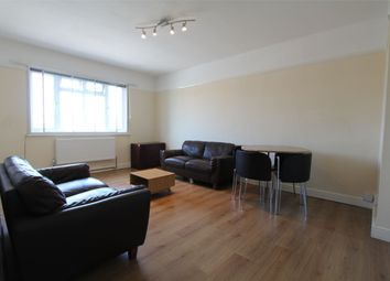 Thumbnail 2 bed flat to rent in Gayton Court, Sheepcote Road, Harrow, Greater London