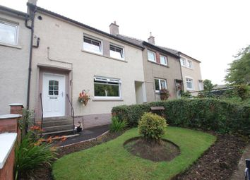 Thumbnail 3 bed terraced house for sale in Hope Road, Kirkmuirhill, Lanark