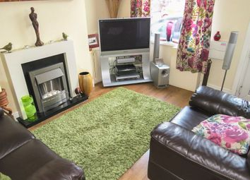Thumbnail 2 bedroom terraced house for sale in Yearsley Crescent, York