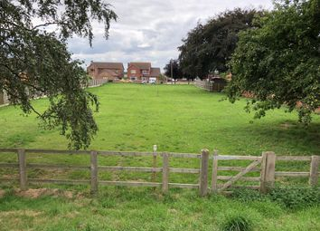 Thumbnail Land for sale in North Street, West Butterwick, Scunthorpe