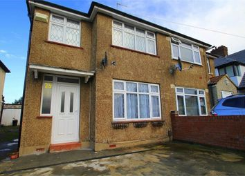 Thumbnail 3 bed semi-detached house to rent in Monmouth Road, Hayes, Middlesex