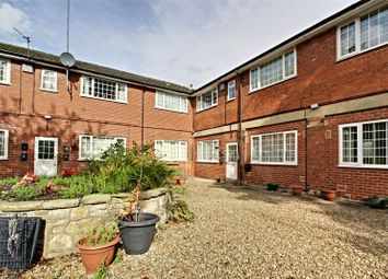 Thumbnail 2 bed flat for sale in Molescroft Mews, Beverley, East Yorkshire