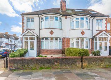 3 bed semi-detached house for sale in Baker Street, Enfield EN1