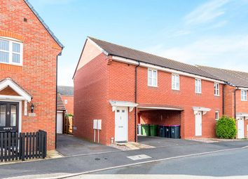 Thumbnail 2 bedroom flat to rent in Oakworth Close, Hadley, Telford