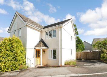 Thumbnail 3 bedroom semi-detached house for sale in Vixen Tor Close, Okehampton