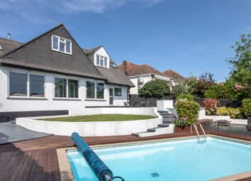Thumbnail 4 bed detached house for sale in Shooters Drive, Nazeing, Essex