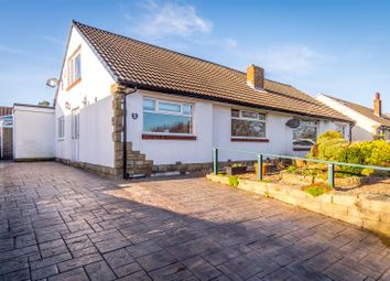 Thumbnail 1 bed semi-detached bungalow for sale in Finkil Street, Brighouse