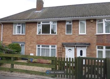 Thumbnail Room to rent in Jex Road, Norwich