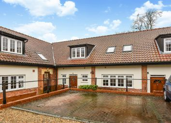 Thumbnail 3 bed property for sale in Cholderton, Salisbury