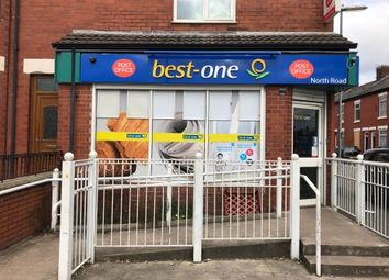 Thumbnail Retail premises for sale in Manchester, Greater Manchester