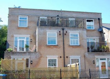 Thumbnail 2 bedroom flat for sale in Melton Hill, Melton, Woodbridge