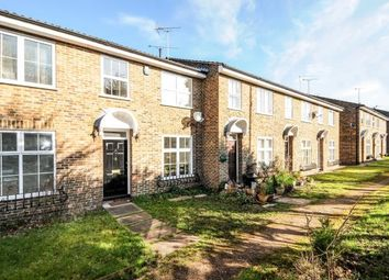 Thumbnail 3 bedroom terraced house for sale in Sunningdale, Berkshire