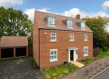 5 bed detached house for sale in Shearwater Road, Hemel Hempstead HP3