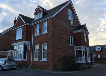 Thumbnail 1 bed flat to rent in 34 Alphington Road, Exeter