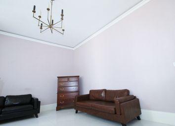 Nicoll Road, Harlesden NW10. 3 bed flat