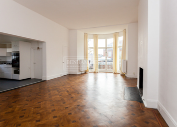 Thumbnail 3 bedroom flat to rent in Belsize Park Gardens, Belsize Park