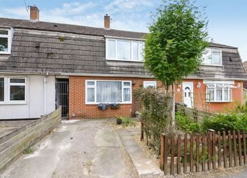 Thumbnail 3 bed terraced house for sale in Bishport Avenue, Bishopsworth, Bristol