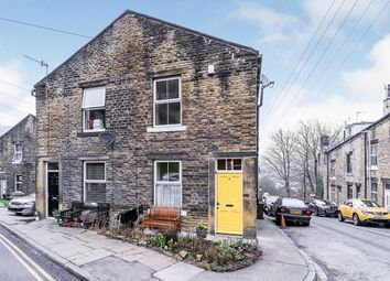 2 bed end terrace house for sale in Palace House Road, Hebden Bridge HX7