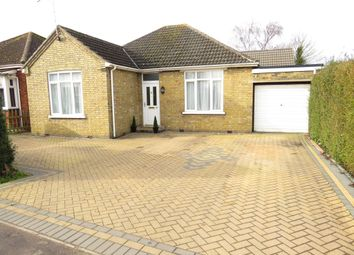 Thumbnail 5 bed detached bungalow for sale in Elm Road, March