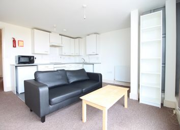 Thumbnail 2 bedroom flat to rent in West Green Road, Haringey