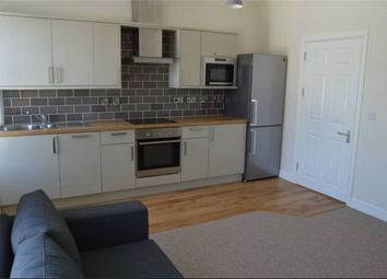 Thumbnail 3 bed flat to rent in Bridge Street, Aberystwyth