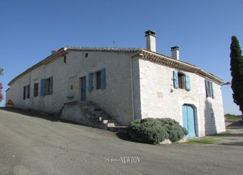 Thumbnail 3 bed property for sale in Lauzerte, 82110, France