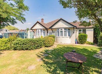 Cranbourne Avenue, Windsor, Berkshire SL4. 3 bed bungalow