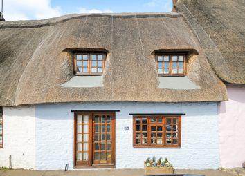 Thumbnail 3 bed cottage for sale in High Street, Shrivenham, Swindon