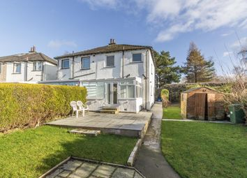 Thumbnail 3 bed semi-detached house for sale in Natland Road, Kendal