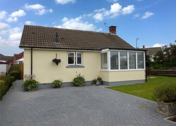 Thumbnail 3 bed detached bungalow for sale in Highwood Crescent, Carlisle, Cumbria