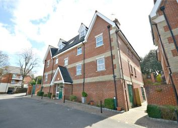 Thumbnail 2 bed flat for sale in Bayeux Court, Connaught Road, Reading