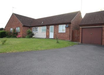 Thumbnail 2 bed bungalow for sale in Birch Drive, Brantham, Manningtree