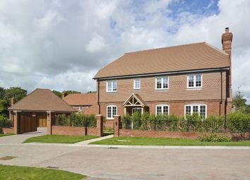 """Thumbnail 5 bedroom property for sale in """"Stour House"""" at Rags Lane, Cheshunt, Waltham Cross"""