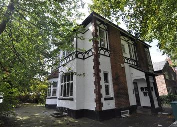 Thumbnail 1 bed property for sale in Malvern Grove, West Didsbury, Didsbury, Manchester