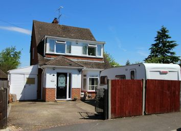 Thumbnail 3 bedroom detached house for sale in Cranmore Gardens, Aldershot