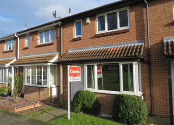 Thumbnail 3 bed terraced house for sale in Greenwich Gardens, Newport Pagnell