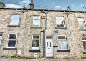 Thumbnail 2 bed terraced house for sale in Gladstone Street, Todmorden