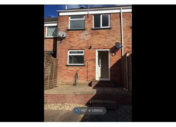 Thumbnail 2 bedroom terraced house to rent in Woolbarn Lawn, Barnstaple