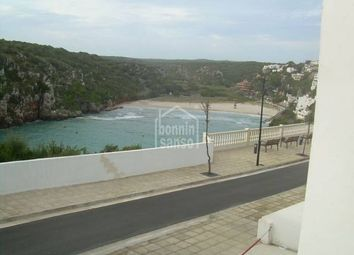 Thumbnail 3 bed town house for sale in Calan Porter, Alaior, Balearic Islands, Spain