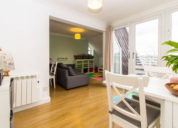 Thumbnail 2 bed flat for sale in Charleston Court, Basildon