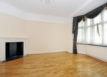 Thumbnail 4 bed detached house to rent in North End Road, London NW11,