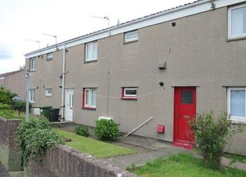 Thumbnail 1 bed flat for sale in Sycamore Court, Workington, Cumbria
