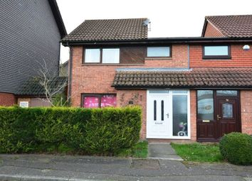 Thumbnail 2 bedroom terraced house for sale in Ryeland Close, West Drayton