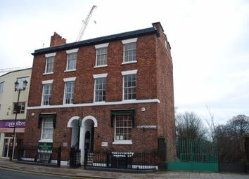 Thumbnail 4 bed flat to rent in Bluecoat Square, Upper Northgate Street, Chester
